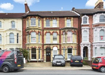 Thumbnail 1 bed flat for sale in Victoria Road South, Southsea
