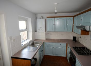 Thumbnail 3 bedroom terraced house to rent in Victoria Place, Portland