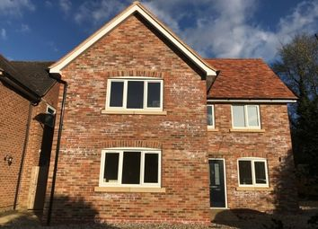 Thumbnail 4 bed town house to rent in Westbrook End, Newton Longville