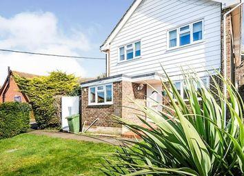 4 bed detached house for sale in Keymer Close, Biggin Hill, Westerham, Kent TN16