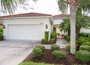 Thumbnail Villa for sale in 10757 Lerwick Cir, Englewood, Florida, United States Of America