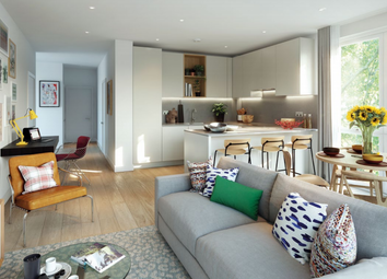Thumbnail 2 bed flat for sale in Caird Street, Maida Vale, London