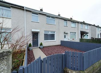 Thumbnail 3 bed terraced house for sale in Bristol Park, Newtownards