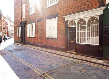 2 bed flat to rent in Wilston House, Manor Street HU1