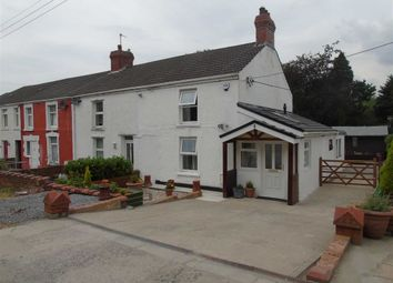 Thumbnail 2 bed end terrace house for sale in Bryntywod, Llangyfelach, Swansea