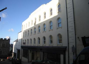 Thumbnail 1 bed flat for sale in Commerce House, Market Street, Haverfordwest