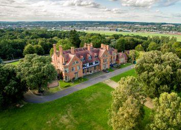 Mill Hall, Pigeons Farm Road, Greenham, Newbury, Berkshire RG19. Property for sale