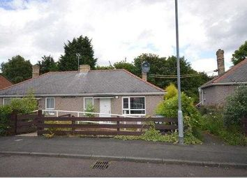 Thumbnail 2 bed bungalow for sale in William Morris Avenue, Rowlands Gill