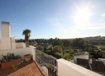 Thumbnail 3 bed town house for sale in Spain, Andalucia, Estepona, Tww706