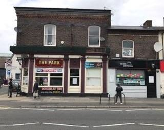 Thumbnail Pub/bar for sale in The Park, 495 West Derby Road, Tuebrook, Liverpool