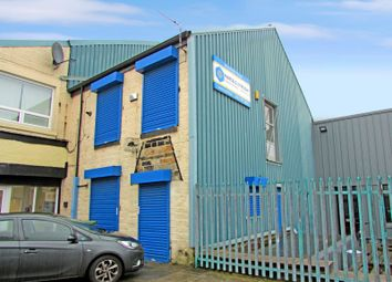 Thumbnail Property for sale in Chesham Fold Road, Bury