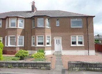 Thumbnail 2 bed cottage to rent in Earnock Avenue, Motherwell