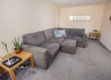Thumbnail 1 bedroom flat for sale in 1 Cambridge Crescent, Airdrie