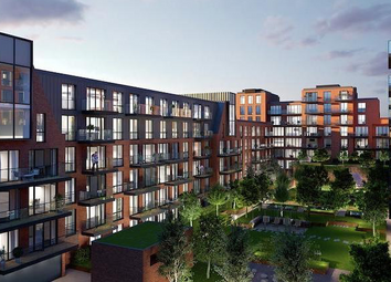 Thumbnail 1 bed flat for sale in London Square, Streatham Hill