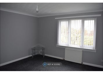 Thumbnail 2 bedroom flat to rent in Shawfarm Place, Prestwick