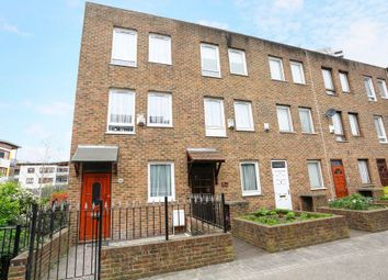 Thumbnail 4 bed town house for sale in Bruce Road, London