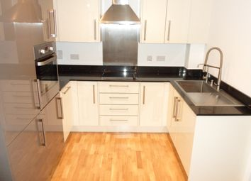 Thumbnail 1 bed flat to rent in Oldfield Place, Dartford