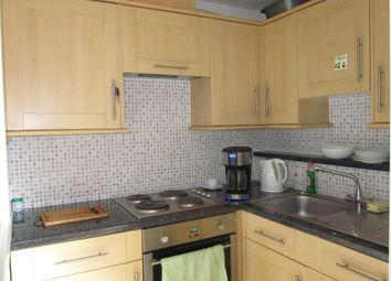Thumbnail 1 bed flat for sale in Penpol Terrace, Hayle