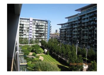 Thumbnail 2 bed flat to rent in Eustace Building, London