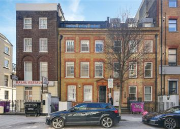 Thumbnail 2 bed flat for sale in Havard House, 26 Alie Street, London