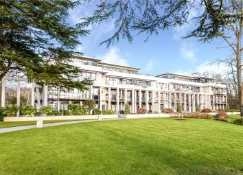 Thumbnail 3 bedroom flat for sale in Charters Garden House, Charters Road, Ascot, Berkshire