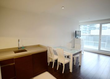 Thumbnail 2 bed flat to rent in 12 Baltimore Wharf, London