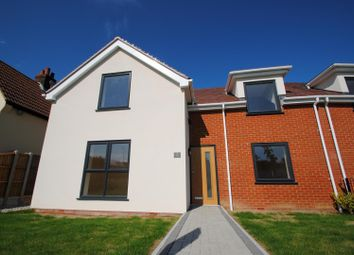 Thumbnail 3 bedroom semi-detached house for sale in Prince Avenue, Westcliff-On-Sea