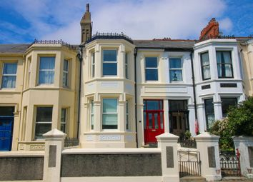 Thumbnail 4 bed terraced house for sale in 143 Woodbourne Road, Douglas