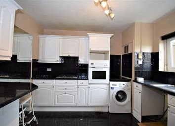 Thumbnail 4 bed maisonette to rent in Maybury Road, Barking