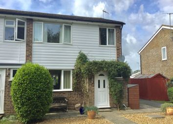 Thumbnail 3 bed terraced house for sale in Sandpiper Walk, Eastbourne