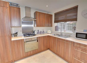 Thumbnail 3 bed terraced house for sale in Elston Avenue, Selby