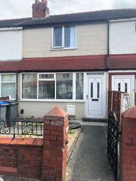 Thumbnail 3 bed town house to rent in Suffork Road, Blackpool
