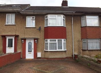 Thumbnail 3 bed terraced house for sale in Redhill Drive, Fishponds, Bristol