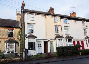 Thumbnail 3 bedroom town house for sale in Radwinter Road, Saffron Walden