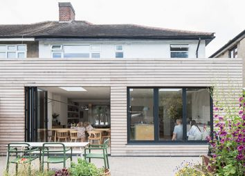Avery Hill Road, London SE9. 3 bed semi-detached house for sale