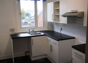 Thumbnail 3 bed maisonette to rent in Gilford Road, Deal