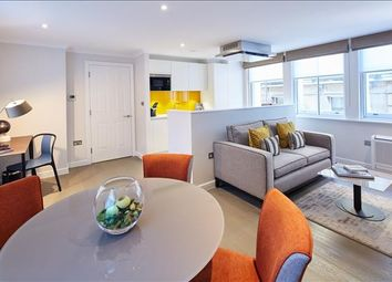 1 bed flat to rent in Bow Lane, City, London EC4M