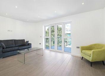 Qube Apartments, 223 Walworth Road, London SE17. 1 bed flat