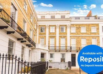 Thumbnail 2 bed flat to rent in Bristol Mansions, 19-20 Sussex Square, Brighton