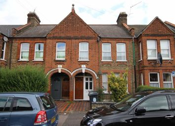 Thumbnail 2 bed flat for sale in Blyth Road, London