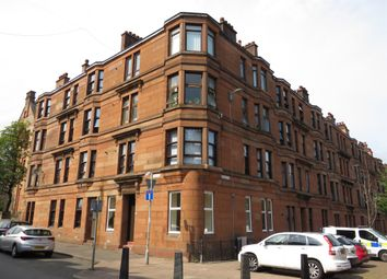 Thumbnail 2 bed flat for sale in Coplaw Street, Glasgow