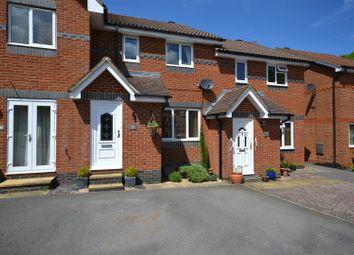 Thumbnail 3 bed terraced house for sale in Birches Crest, Hatch Warren, Basingstoke