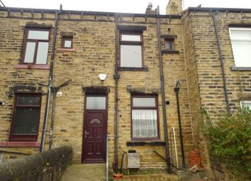 Thumbnail 3 bed terraced house for sale in Killinghall Road, Bradford, West Yorkshire