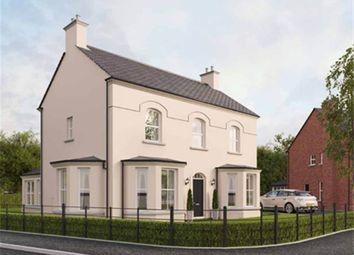 Thumbnail 4 bed detached house for sale in 78, Readers Park, Ballyclare