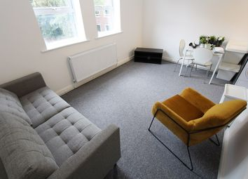 Thumbnail 1 bed flat to rent in Anson Road, Victoria Park, Manchester