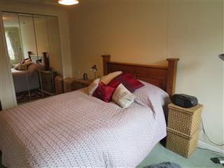 Thumbnail 1 bed flat to rent in St Chads Court, Leeds