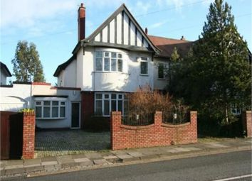 Thumbnail 4 bed semi-detached house for sale in Wooler Road, Hartlepool, Durham
