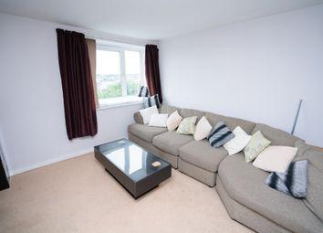 Thumbnail 3 bed flat to rent in Castlehill, City Centre, Aberdeen