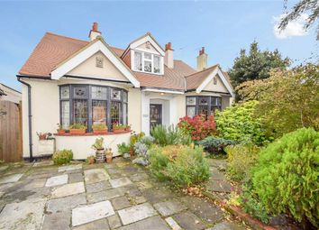 Thumbnail 4 bed bungalow for sale in Blenheim Crescent, Leigh-On-Sea, Essex