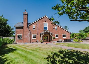 Thumbnail 5 bed detached house for sale in Formby Lane, Aughton, Ormskirk